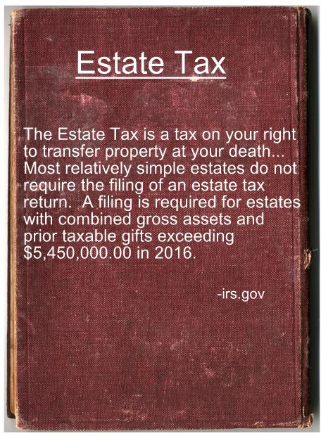 EstateTax